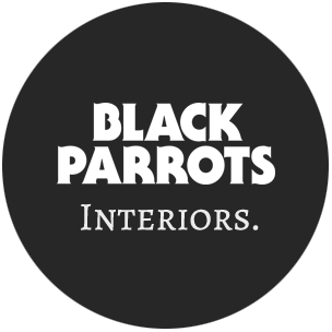 Black Parrot Studios Interior Design
